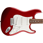 Fender Standard Stratocaster - Candy Apple Red RW