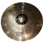 "Sabian APX 14"" Crash *Ex Display*"