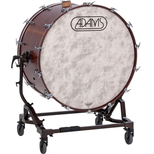 Orchestral Percussion UK | Adams BDIIV36 Concert Bass Drum ...