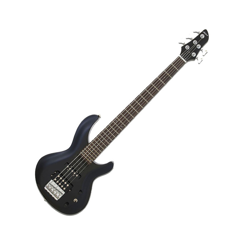 aria igb std 5 5 string bass guitar black aria bass guitars drum and guitar. Black Bedroom Furniture Sets. Home Design Ideas