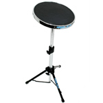Bill Sanders BS720 Practice Pad and Stand