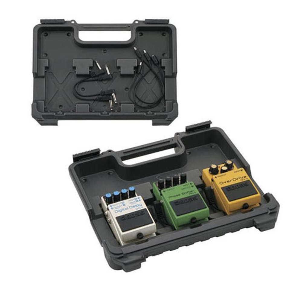 boss bcb 30 pedal board boss effects pedals drum and guitar. Black Bedroom Furniture Sets. Home Design Ideas