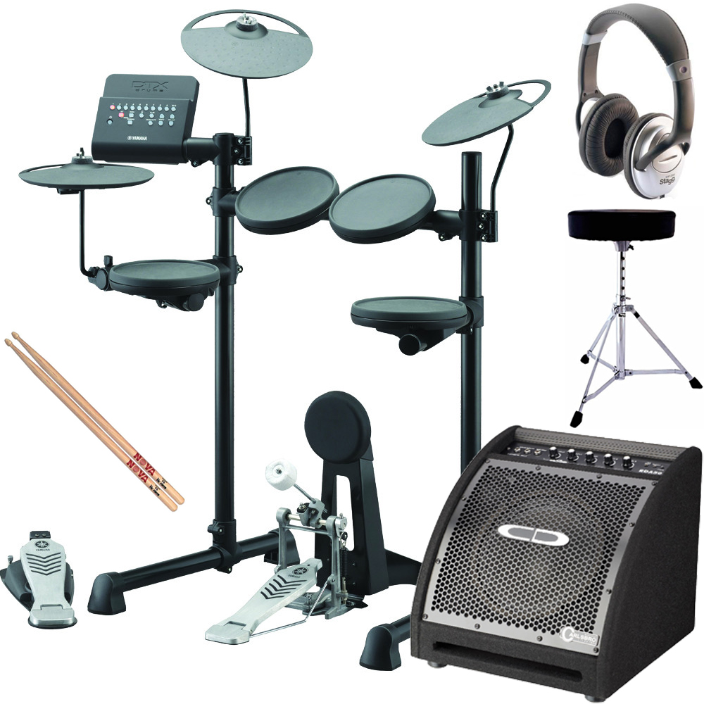yamaha dtx450k nottingham digital drums yamaha electronic drums drum and guitar. Black Bedroom Furniture Sets. Home Design Ideas
