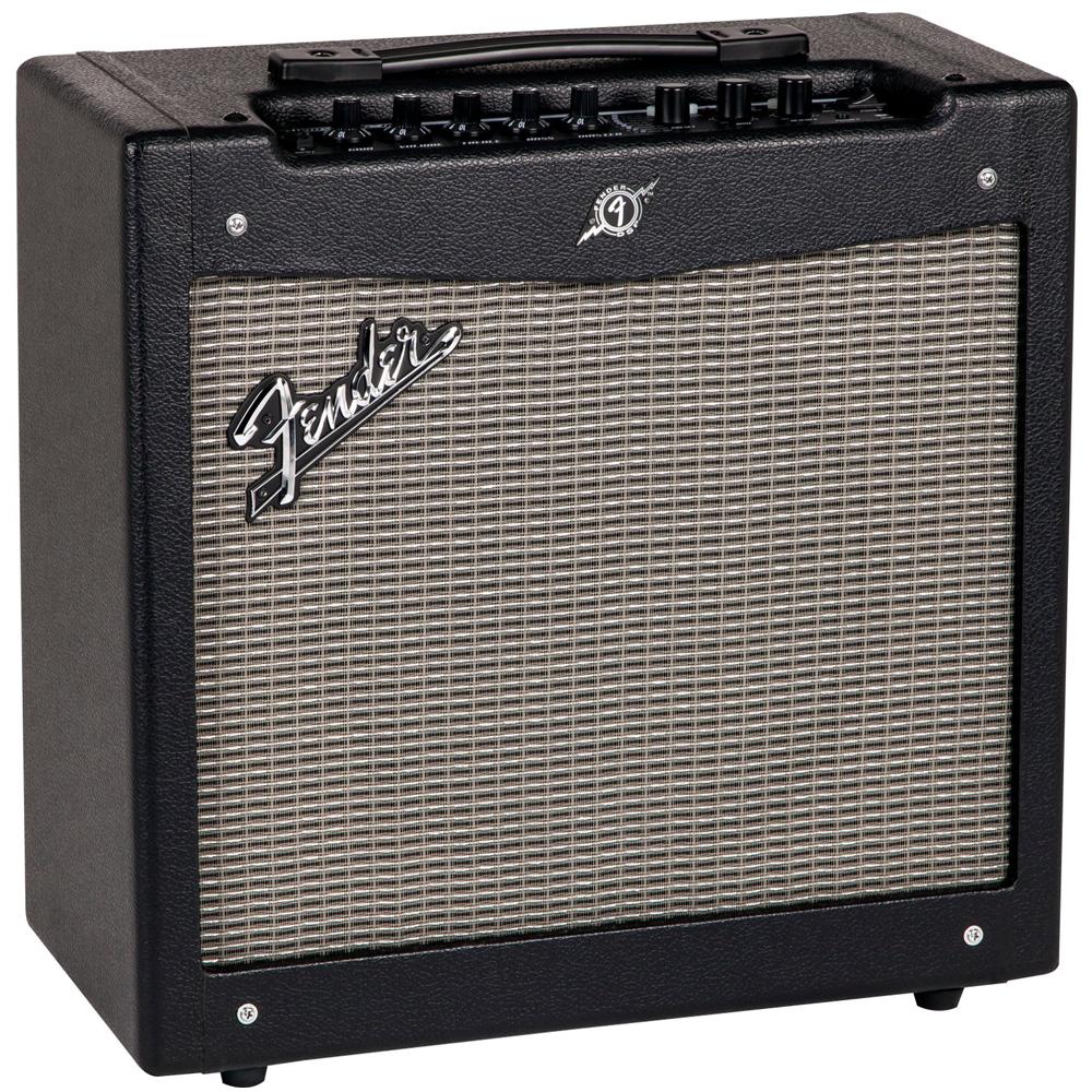 fender mustang ii v2 combo fender amplification drum and guitar. Black Bedroom Furniture Sets. Home Design Ideas