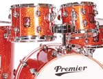 Premier Genista Birch Shellpack - Stage 22
