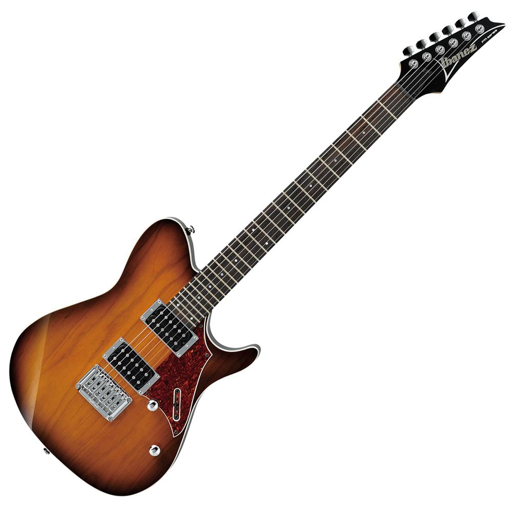 ibanez fr420 bbt electric guitar ibanez electric guitars drum and guitar. Black Bedroom Furniture Sets. Home Design Ideas