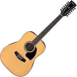 acoustic guitar nottingham ibanez pf1512 nt 12 string ibanez acoustic guitars drum and guitar. Black Bedroom Furniture Sets. Home Design Ideas