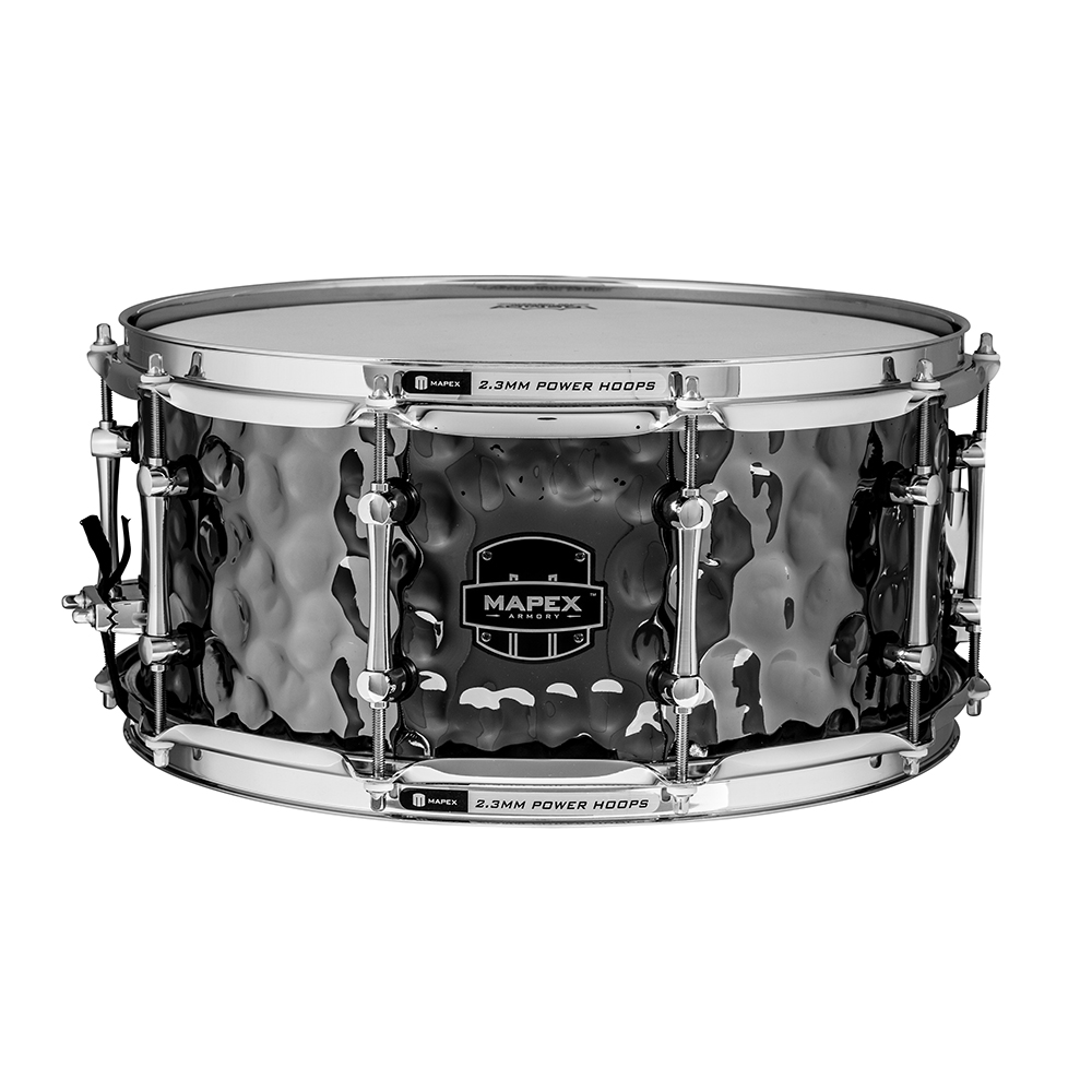 mapex armory nottingham snare drum the daisy cutter mapex snare drums drum and guitar. Black Bedroom Furniture Sets. Home Design Ideas