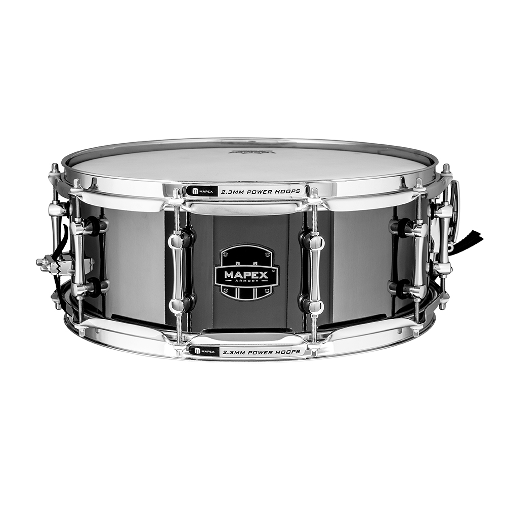 mapex armory nottingham snare drum the tomahawk mapex snare drums drum and guitar. Black Bedroom Furniture Sets. Home Design Ideas