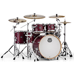Mapex Armory Drum Shellpack LA Fusion Cordovan Red