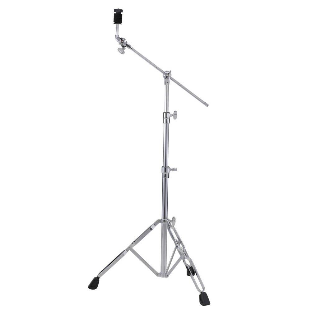 pearl bc 830 boom cymbal stand pearl hardware drum and guitar. Black Bedroom Furniture Sets. Home Design Ideas
