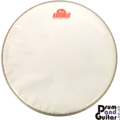 drum and guitar pearl finalist drum head. Black Bedroom Furniture Sets. Home Design Ideas