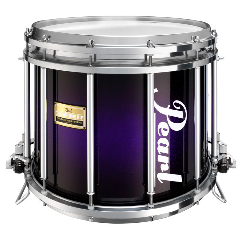 pipe band snare drum uk pearl medalist ffxpmd1412 all marching snare drums drum and guitar. Black Bedroom Furniture Sets. Home Design Ideas
