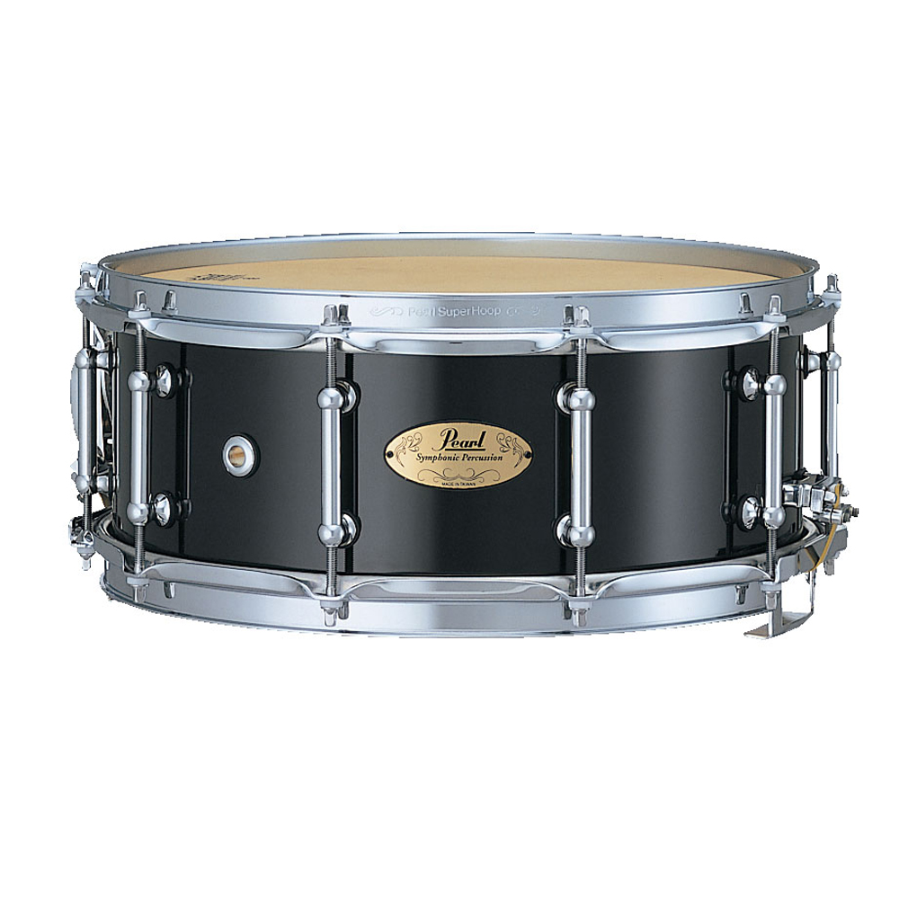 orchestral percussion uk pearl crp1455 concert snare drum pearl concert percussion drum. Black Bedroom Furniture Sets. Home Design Ideas
