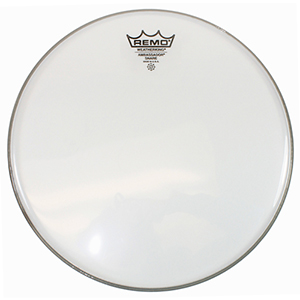 drumheads nottingham remo ambassador hazy 14 39 marching drumheads drum and guitar. Black Bedroom Furniture Sets. Home Design Ideas