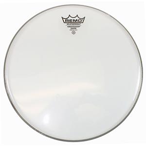 remo hazy ambassador 14 39 snare side drum head remo snare drum heads drum and guitar. Black Bedroom Furniture Sets. Home Design Ideas