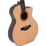 Sigma GTCE-2 Electro Acoustic Guitar