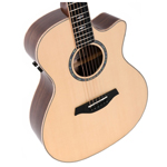 Sigma GWCE-3 Electro Acoustic Guitar