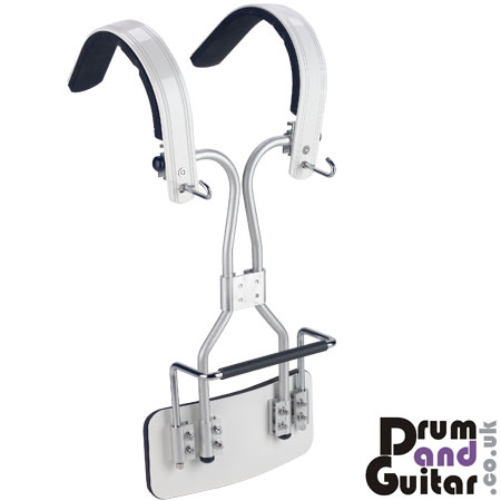 Drum And Guitar Stagg Maca Bd20 Bass Drum Carrier