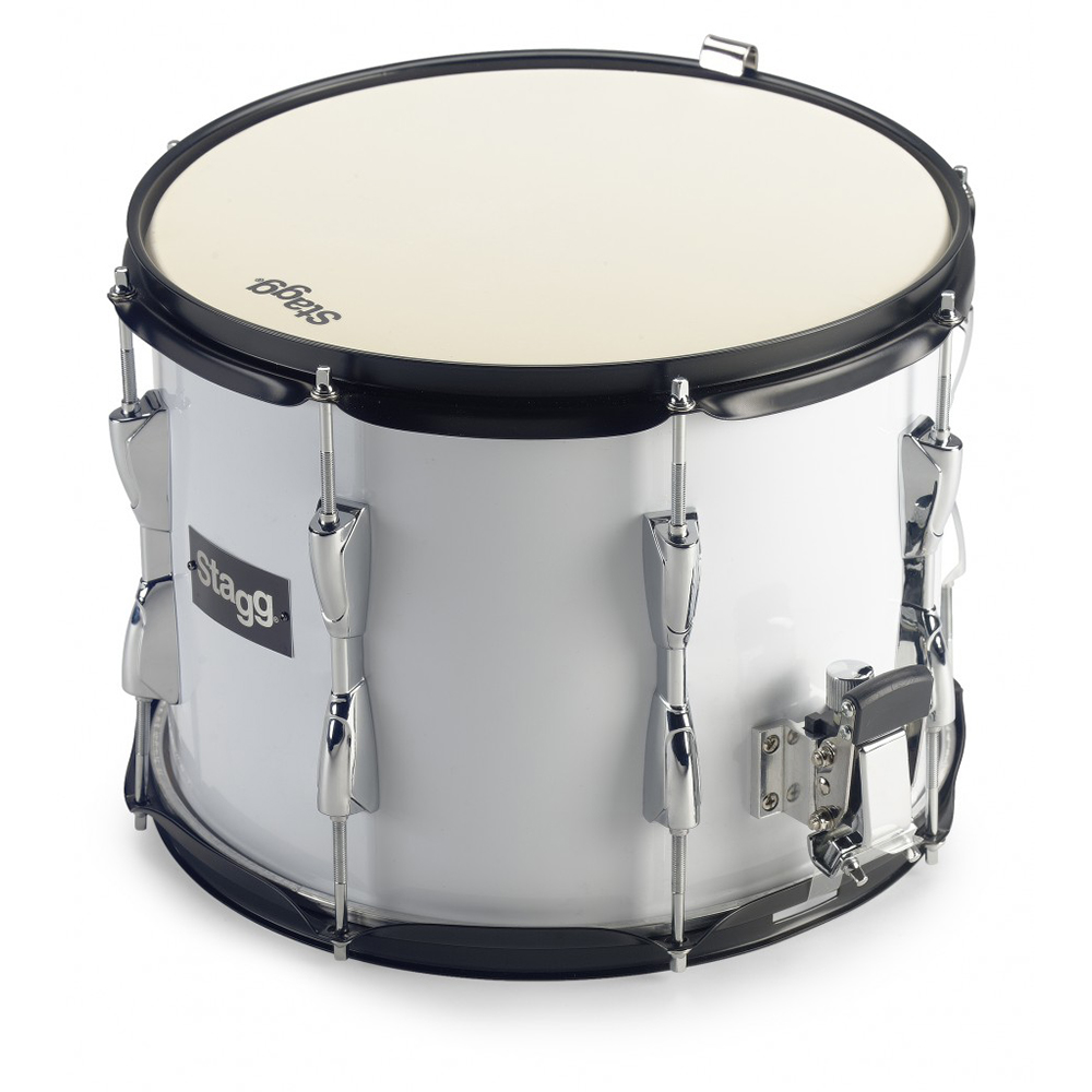marching snare drum uk stagg masd1412 with sling and sticks stagg marching drums drum. Black Bedroom Furniture Sets. Home Design Ideas