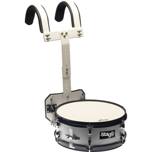 marching snare drum uk stagg masd 1455 with carrier stagg marching drums drum and guitar. Black Bedroom Furniture Sets. Home Design Ideas