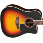 Takamine GD51CE-BSB Electro Acoustic Guitar