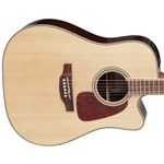 Takamine GD93CE-NAT Electro Acoustic Guitar