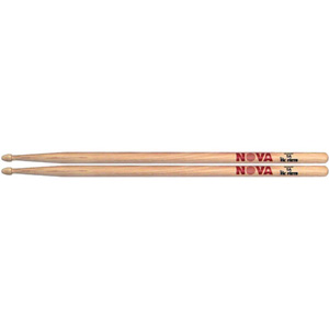 vic firth nova 5a drum sticks vic firth drumsticks drum and guitar. Black Bedroom Furniture Sets. Home Design Ideas