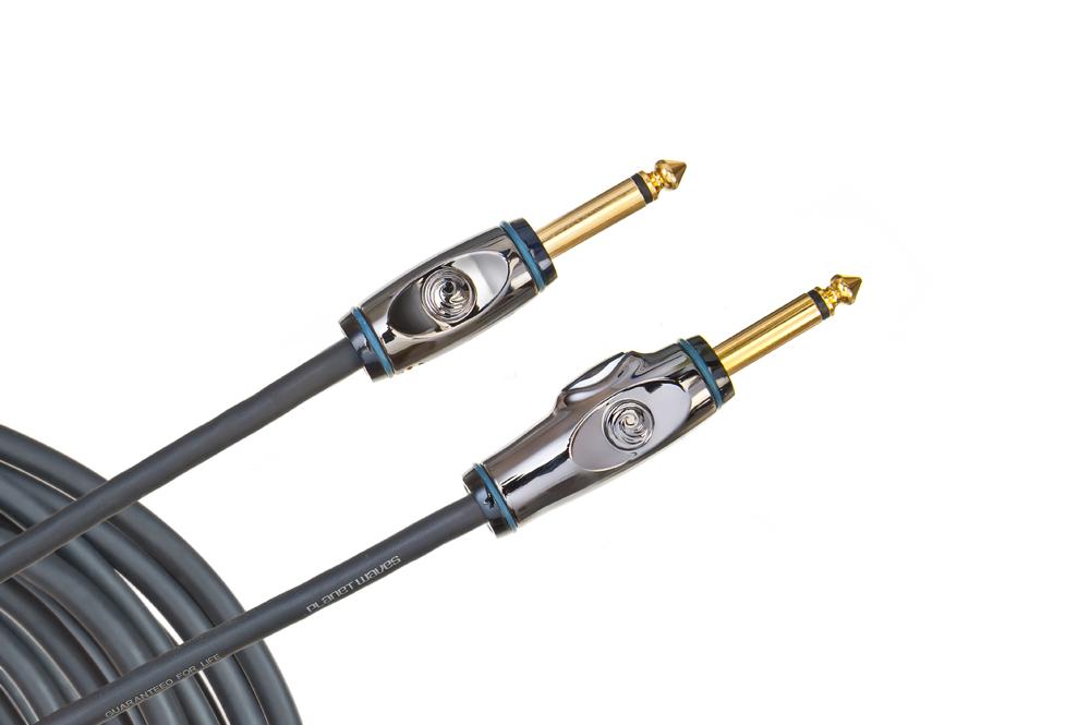 planet waves circuit breaker instrument cable 10 feet. Black Bedroom Furniture Sets. Home Design Ideas