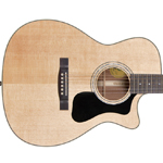 Guild F-130CE Electro Acoustic Guitar
