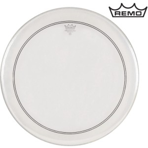 drumheads nottingham remo powerstroke 3 22 39 clear bass remo bass drum heads drum and guitar. Black Bedroom Furniture Sets. Home Design Ideas