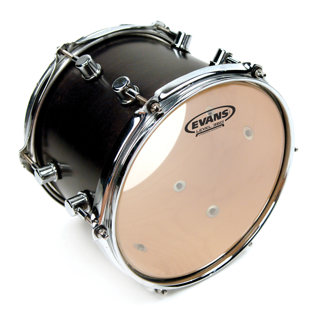 drum and guitar evans g1 drum head 12 inch. Black Bedroom Furniture Sets. Home Design Ideas